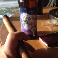 Photo taken at Cigar Cigars by tigho on 11/29/2014