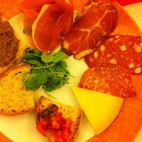 Photo taken at Hotel ristorante Fina by Aroti M. on 11/5/2013