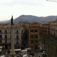 La Rinascente - Palermo, Sicilia