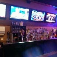 Photo taken at Fat Willy's Family Sports Grill by BRANDT F. on 9/15/2012