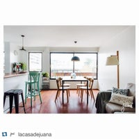 Photo taken at Arquitecto Gonzalo Mardones 1139 by Camila P. on 8/12/2015
