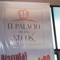 Photo taken at El Palacio De Los Secos by Rebeca T. on 7/15/2014
