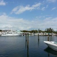 Photo taken at Key Largo Fisheries by Jennifer on 3/22/2013