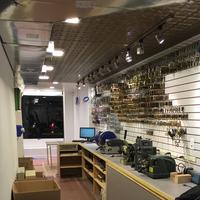 Photo taken at Paragon Security & Locksmith by Paragon Locksmith and Security on 11/2/2015