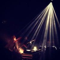 Photo taken at Le Bourg - Café théâtre by Mathias F. on 2/16/2013