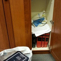 Photo taken at Benjamin N. Cardozo School of Law by Shane W. on 8/3/2014