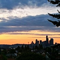 Photo taken at Beacon Hill Neighborhood by Todd N. on 8/7/2014