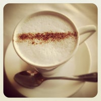 Photo taken at Coffeeshop Company by Жанна on 1/30/2013