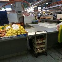Foto scattata a Mercato Coperto da Alessandro B. il 12/27/2012