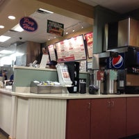 Photo taken at Jersey Mike's Subs by Chris M. on 12/29/2012