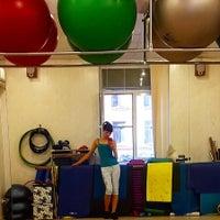 Photo taken at Педагогический колледж фитнеса by Anna K. on 8/3/2015