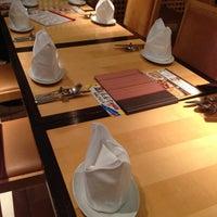 Photo taken at パパミラノ 丸の内東京海上日動ビル店 by Hiroshi O. on 5/1/2013
