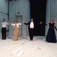 Photo prise au Schillertheater par TDoubleU le9/28/2013