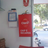 Photo taken at Lidersat Claro by Marcelo B. on 10/30/2012