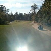 Photo prise au Charlie Yates Golf Course par Jeff M. le10/28/2014