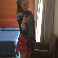 Foto tomada en Hotel Alga por Masha M. el 5/6/2013