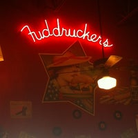 Photo taken at Fuddruckers by Altan E. on 3/6/2013