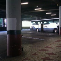 Photo taken at Estación de Autobuses de Vigo by Kelly M. on 9/15/2012