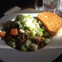 Photo taken at The Eatery by Dana S. on 2/1/2014