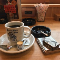 Photo taken at コメダ珈琲店 京都醍醐店 by Toshi1299 on 1/8/2018