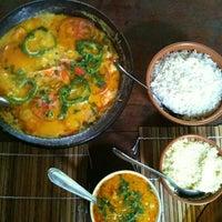 Photo taken at Restaurante do Ceguinho by Tati M. on 7/25/2013