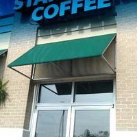 Photo taken at Starbucks by Dena S. on 5/26/2013