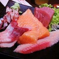 Photo taken at Senki Japanese Restaurant by Spencer C. on 8/16/2014