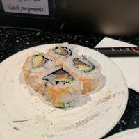 Photo taken at Sushi Rio by Nicolas C. on 2/26/2017