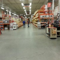 Photo taken at The Home Depot by Cally F. on 6/10/2013