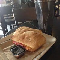 Photo taken at Starbucks by Leonardo O. on 4/10/2014