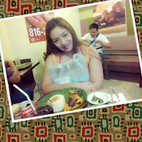 Photo taken at Chicken Bacolod by Suzzzie S. on 6/9/2013