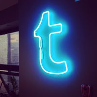 Photo taken at Tumblr HQ by Anoop K. on 5/16/2013
