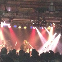 Photo taken at Double Door by Jill J. on 2/23/2013