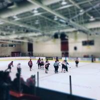 Photo taken at Lynx Ice Arena by notnixon on 2/15/2014