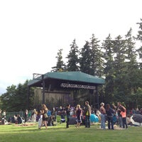Photo taken at Marymoor Park by Angela L. on 6/20/2013
