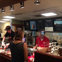 Photo taken at Caribou Coffee by Greg S. on 7/20/2016