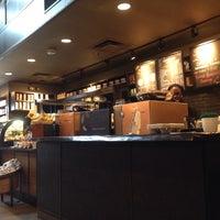 Photo taken at Starbucks by Greg S. on 10/20/2016