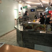Photo taken at Donair Dude by Greg S. on 4/11/2017