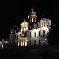 Photo taken at Provincial Legislative Building by Greg S. on 7/27/2016
