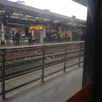 Photo taken at Platform 5 by Paul on 4/28/2013