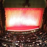 Foto tomada en Aladdin @ New Amsterdam Theatre por Connor W. el 9/20/2018