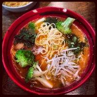 12/31/2012にConnor W.がRamen Jinyaで撮った写真