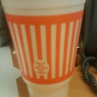 Photo taken at Whataburger by Ashley D. on 6/2/2017