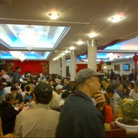 Photo taken at Royal Seafood Restaurant by Nico R. on 10/21/2012