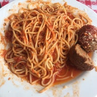 Photo taken at Sam's Pizza And Pasta by Lindsay F. on 2/19/2017