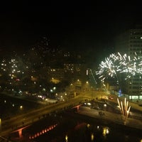 Das Foto wurde bei Schwedenplatz von Jonny J. am 12/31/2012 aufgenommen