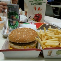 Photo taken at McDonald's by AlekSasha S. on 8/19/2016