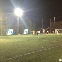 Photo taken at Calcio FC by Meli A. on 6/28/2013