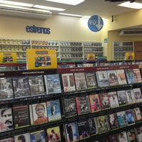 Photo taken at Blockbuster by Meli A. on 3/18/2013