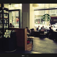 Photo taken at Starbucks by Sascha R. on 6/20/2013